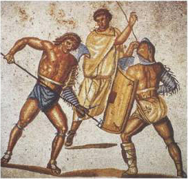 Retiarius_stabs_secutor_(color)